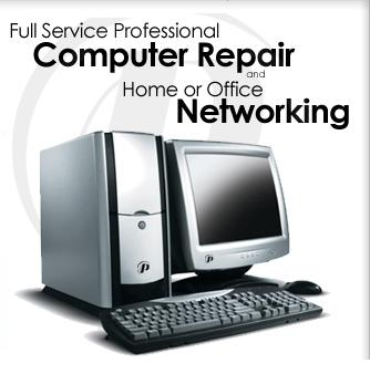 computer services